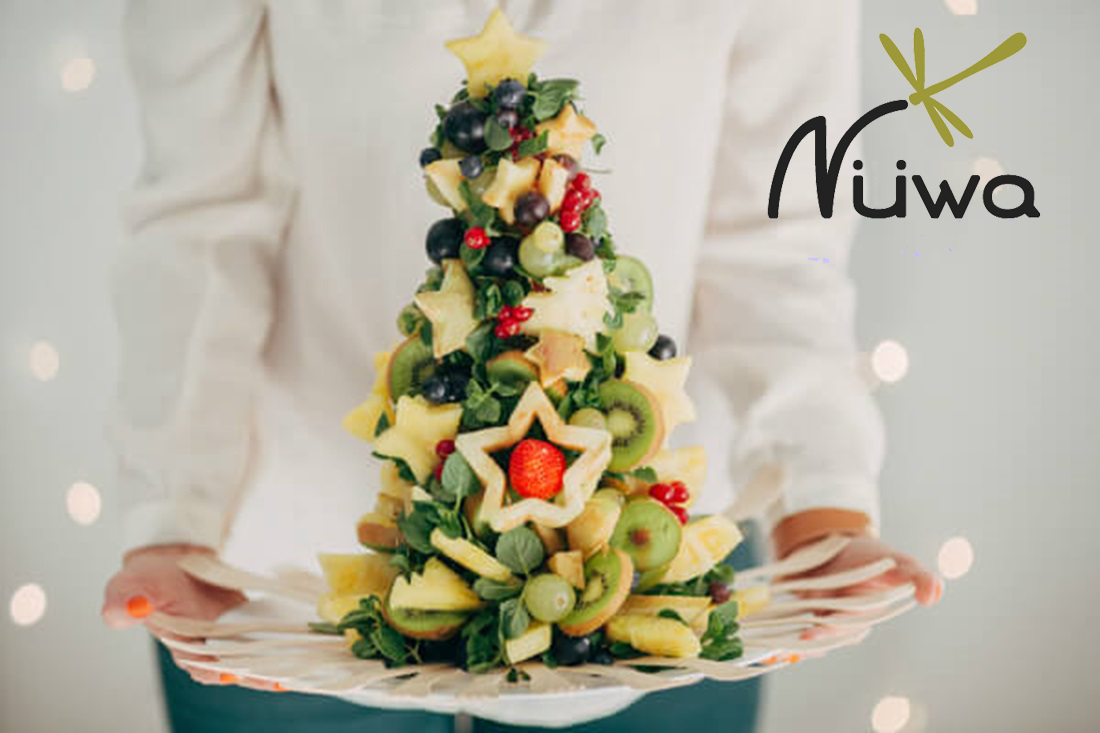 Navidad (también) saludable